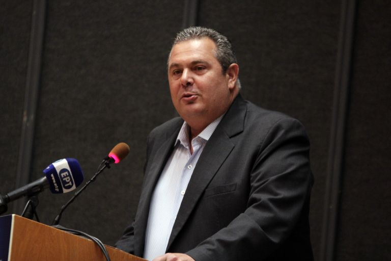 Απών ο Καμμένος από την συνεδρίαση του υπουργικού συμβουλίου και την εισήγηση Τσίπρα | tovima.gr
