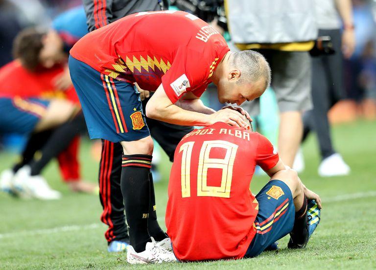 Ισπανία: Σε αναζήτηση προπονητή η Εθνική Ομάδα   tovima.gr