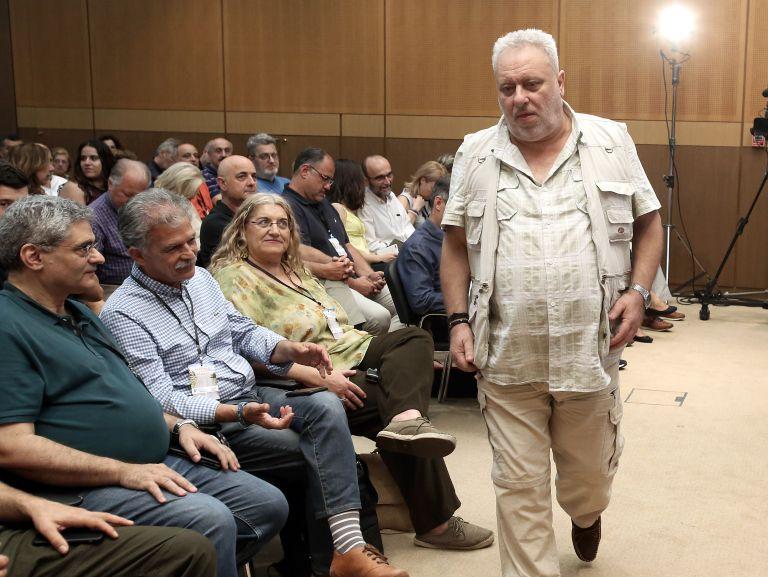 Ψαριανός: Θα ήθελα να στηρίξουμε την κυβέρνηση Μητσοτάκη | tovima.gr