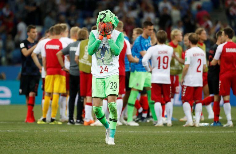 Η Κροατία πήρε στα πέναλτι την πρόκριση από τη Δανία   tovima.gr