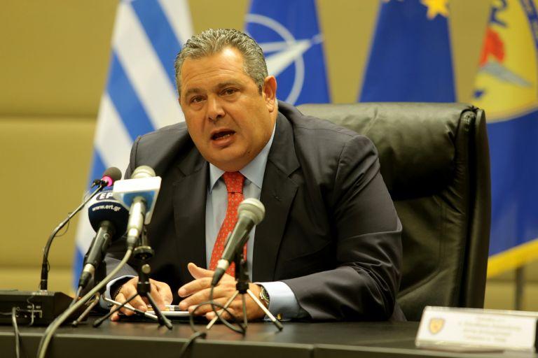 Το ρίσκο Καμμένου με το Μακεδονικό και η παραμονή του στην κυβέρνηση   tovima.gr