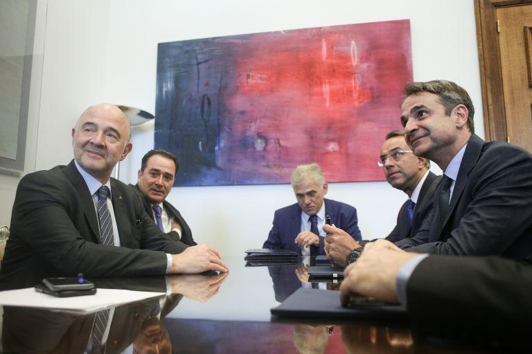 Μητσοτάκης: Η κυβέρνηση ΣΥΡΙΖΑ-ΑΝΕΛ αποτυγχάνει διαρκώς | tovima.gr