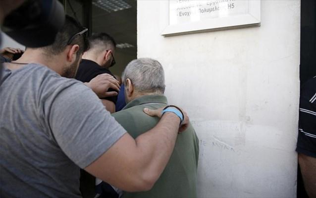 Ξεκίνησε αλλά διεκόπη η δίκη του «βιαστή της Δάφνης» | tovima.gr