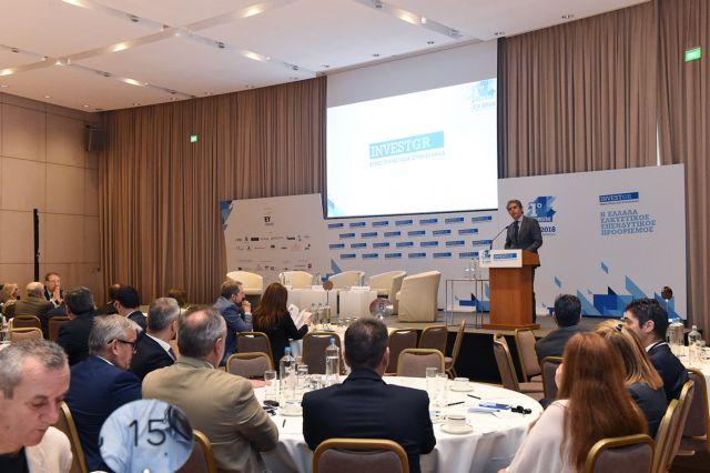 To μανιφέστο των πολυεθνικών για να επενδύσουν στην Ελλάδα | tovima.gr