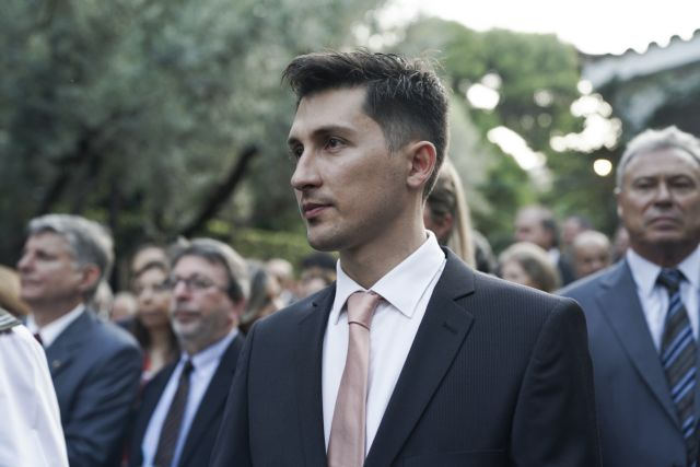 ΚΙΝΑΛ: Προτεραιότητα του Τσίπρα η εξαπάτηση του λαού | tovima.gr