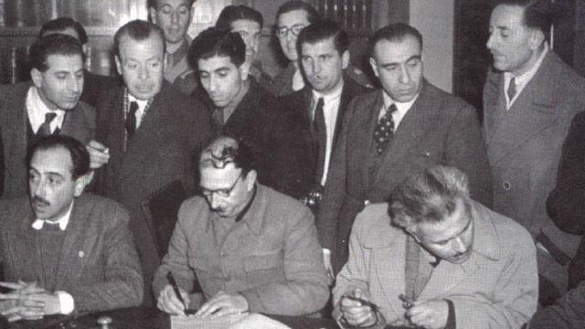 Το ΚΚΕ κάνει αυτοκριτική για την επανάσταση που δεν έγινε | tovima.gr