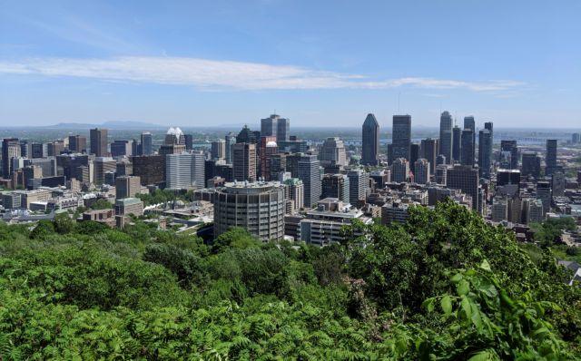 Καναδάς, ο πιο ζεστός Ιούλιος εδώ και 100 χρόνια | tovima.gr