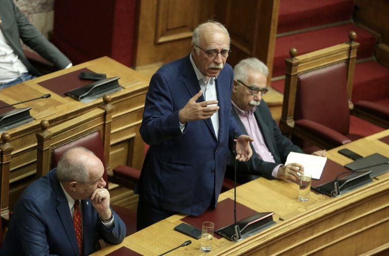 Βίτσας : Περιμέναμε μπλόκο της δόσης, αλλά όχι από τη Γερμανία | tovima.gr