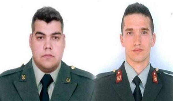 Διεθνές ενδιαφέρον για την αποκάλυψη των «Νέων» για τους δύο στρατιωτικούς | tovima.gr