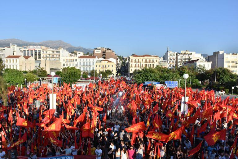 ΚΚΕ: Η κρίση στις ελληνορωσικές σχέσεις είναι απόρροια των επιλογών της κυβέρνησης | tovima.gr