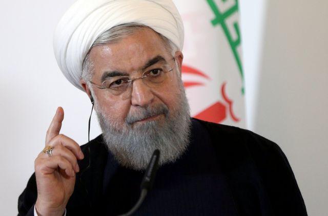 Το Ιράν κάλεσε τον ολλανδό πρέσβη καταδικάζοντας τις απελάσεις διπλωματών | tovima.gr