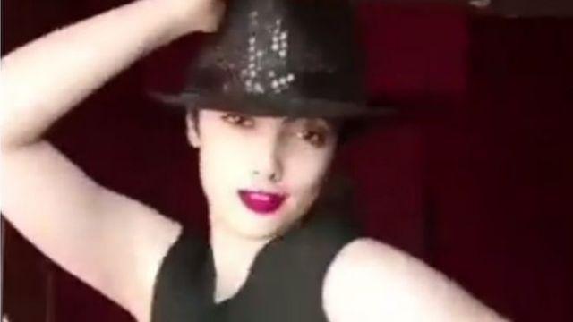 Ιράν: Συνελήφθη 18χρονη γιατί «ανέβασε» βίντεο στο οποίο χόρευε   tovima.gr