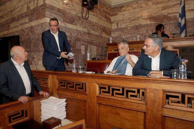 Βουλή: Αντιπαράθεση για τον «Κλεισθένη» | tovima.gr
