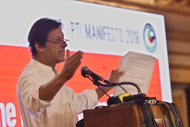 Το δίλημμα του Πακιστάν: με τις ΗΠΑ ή με την Κίνα; | tovima.gr