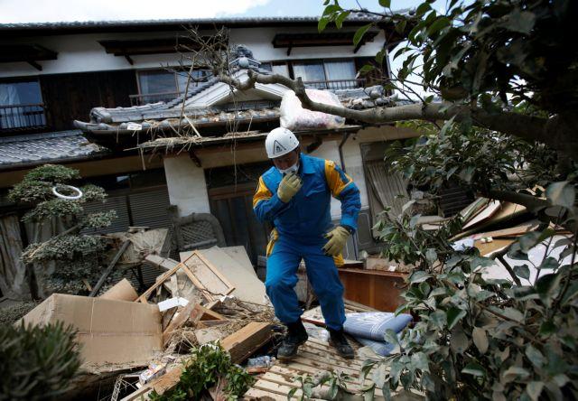 Ιαπωνία: 156 οι νεκροί από τις φονικές πλημμύρες | tovima.gr