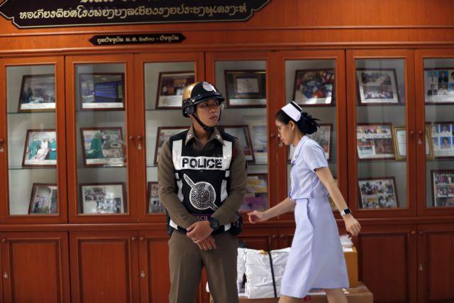 Ταϊλάνδη: Δεν πάνε στον τελικό του Μουντιάλ τα 12 παιδιά | tovima.gr