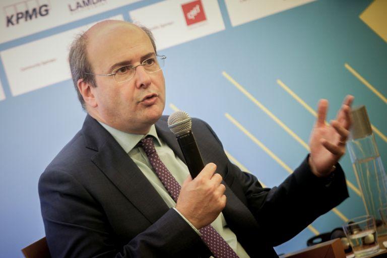 Χατζηδάκης:  Η Ελλάδα είναι πρώτη σε φόρους στην Ευρώπη   tovima.gr