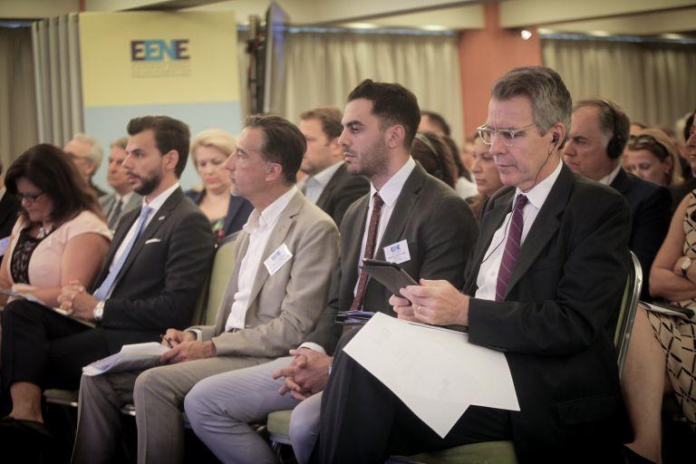 Πάιατ : Δημιουργούνται νέες επενδυτικές και επιχειρηματικές ευκαιρίες | tovima.gr