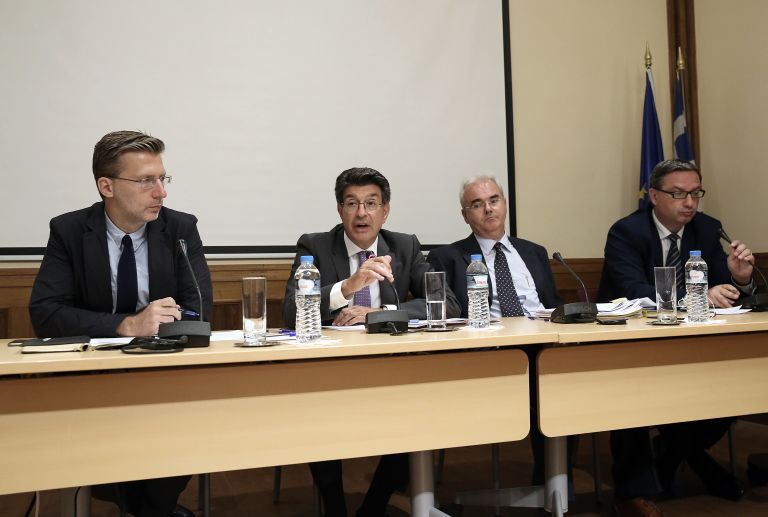 ΣΕΒ: Οι αγορές θέλουν αξιοπιστία στην οικονομική πολιτική   tovima.gr