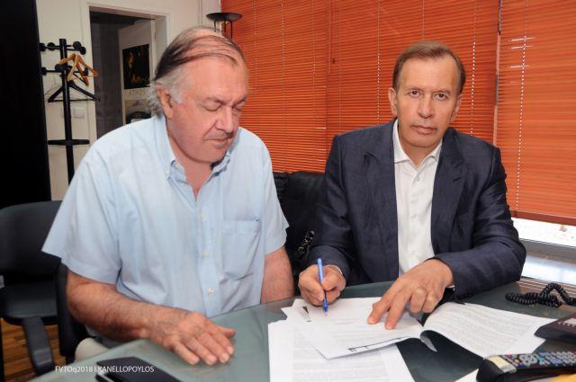 Η ΕΡΤ στηρίζει τους σκηνοθέτες | tovima.gr