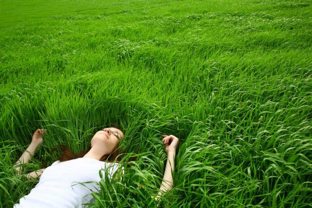 Το καλύτερο φάρμακο είναι η φύση! | tovima.gr