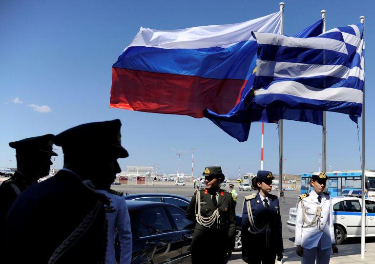 Ρωσία: Ζητά εξηγήσεις από τον έλληνα πρέσβη στη Μόσχα και «δείχνει» τις ΗΠΑ για τις απελάσεις | tovima.gr