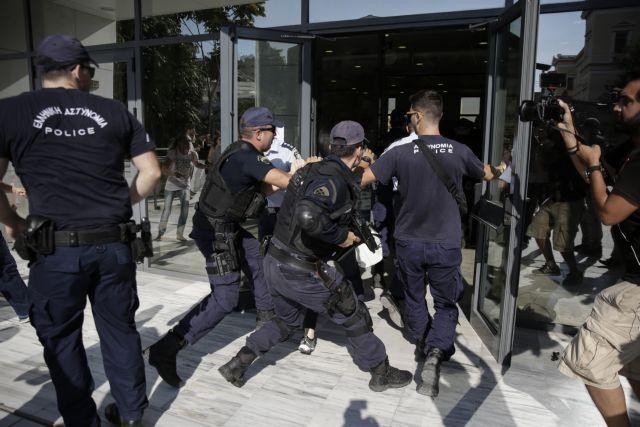 Οι συγγενείς Ζέμπερη στράφηκαν κατά του κατηγορουμένου για το φόνο της | tovima.gr