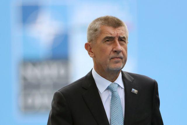 Τσεχία: Το αίτημα της Ιταλίας ανοίγει τον δρόμο προς την κόλαση | tovima.gr
