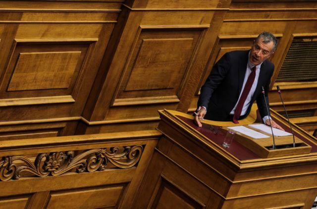 «Όχι» σε πρόωρες εκλογές το φθινόπωρο από τον Στ. Θεοδωράκη | tovima.gr