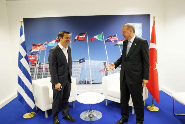 Πόντιος Πιλάτος το ΝΑΤΟ για τους δύο στρατιωτικούς | tovima.gr