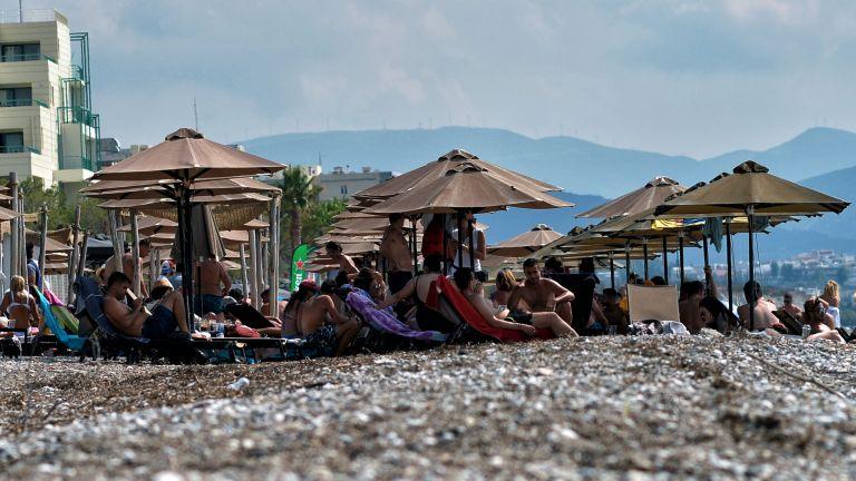 Ισχυροι άνεμοι και αίθριος καιρός την Κυριακή | tovima.gr