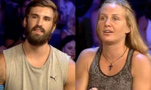 Survivor : Εισβολή νεαρών στον τελικό – Αναστάτωση και ταραχή | tovima.gr