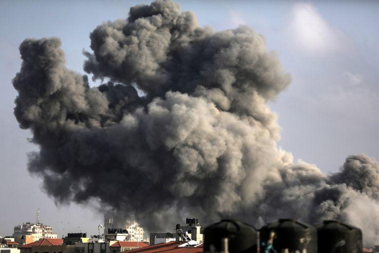 Νετανιάχου: Το ισχυρότερο πλήγμα στη Χαμάς από τον ισραηλινό στρατό | tovima.gr