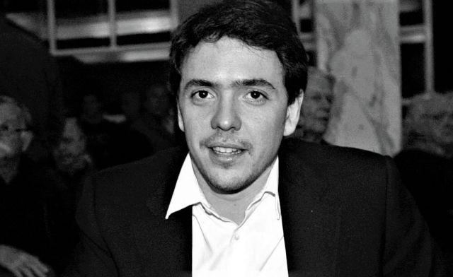 «Εφυγε» νέος από τη ζωή ο Σωκράτης Κόκκαλης Τζούνιορ   tovima.gr