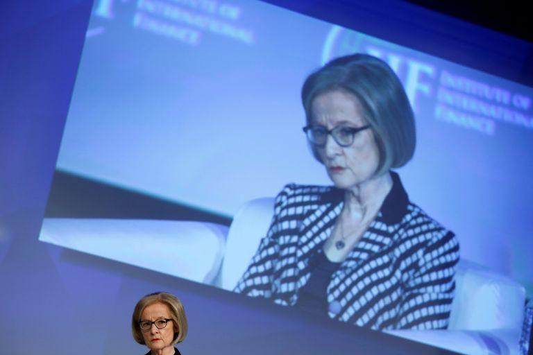 ΕΚΤ: Αναζητά νέο «τιμονιέρη» για να διαδεχθεί την Ντανιέλ Νουί | tovima.gr