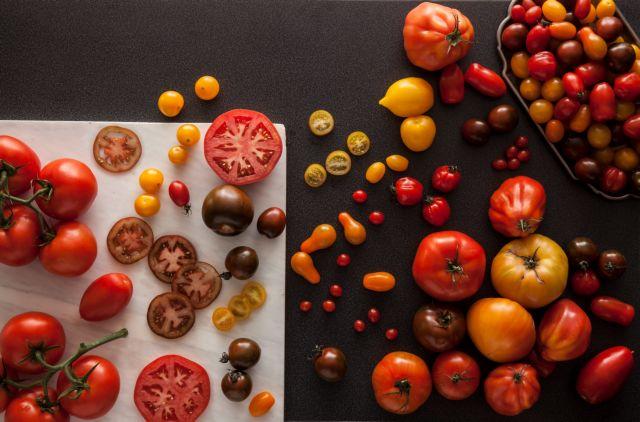 Τα είδη της ντομάτας | tovima.gr
