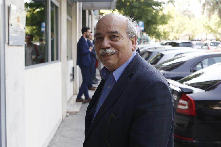 Βούτσης : Η νίκη Πετρούνια επισφραγίζει την πρωτόγνωρη άνοιξη του ελληνικού αθλητισμού | tovima.gr
