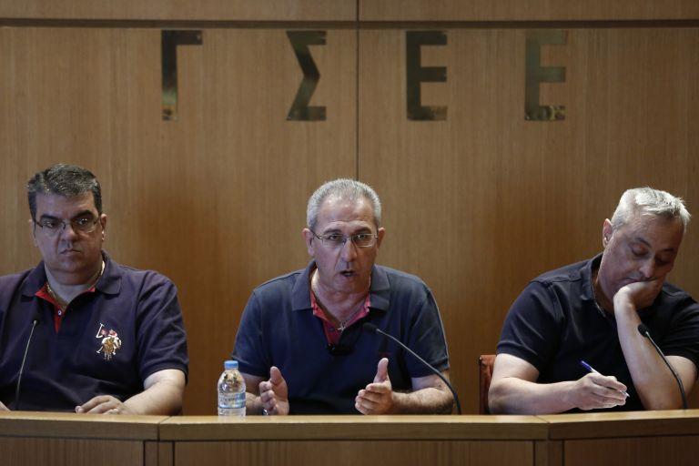 Εργαζόμενοι ΕΑΒ: Καταγγέλλουν το ΥΠΟΙΚ για παρέμβαση στη ΣΣΕ | tovima.gr