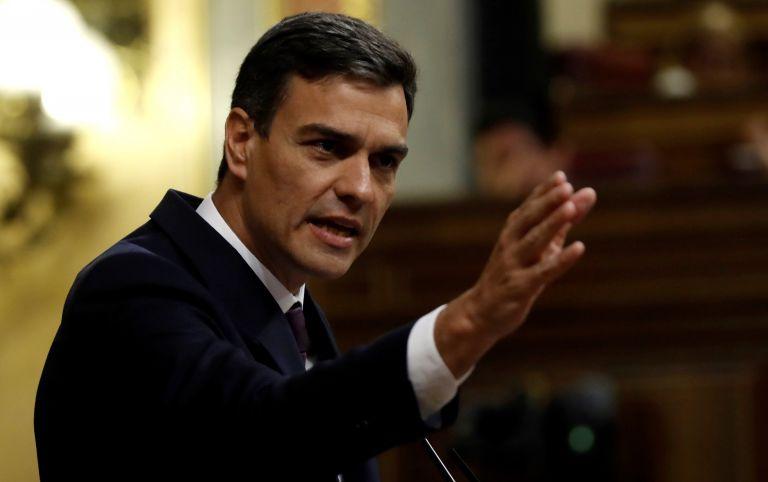 Ο προϋπολογισμός ανησυχεί την ισπανική κυβέρνηση | tovima.gr