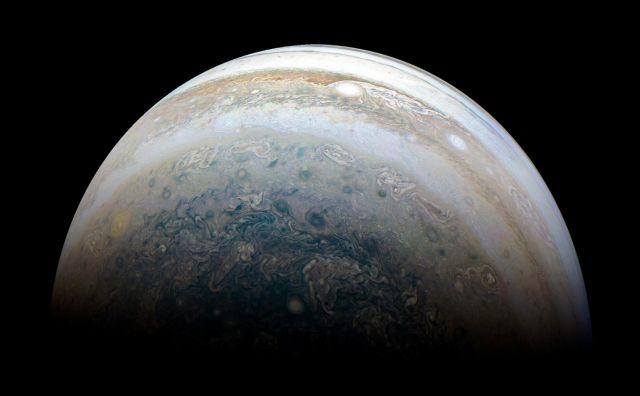 Ανακάλυψαν 10 νέα φεγγάρια γύρω από τον Δία | tovima.gr