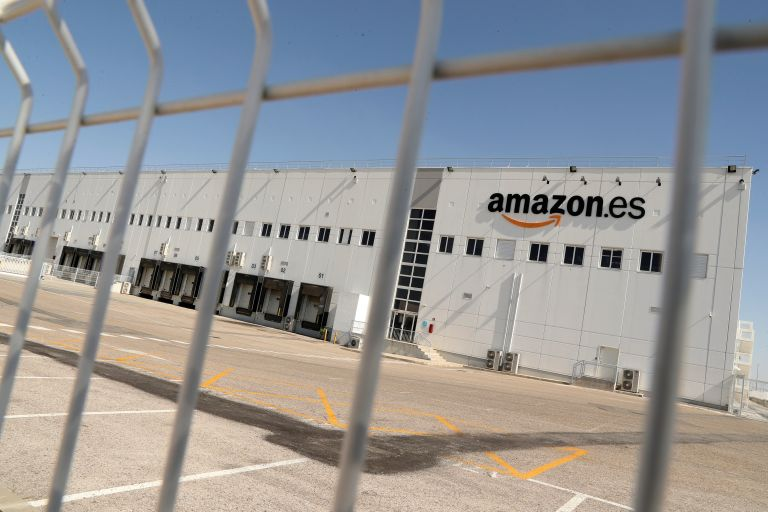 Amazon: Απεργία των εργαζομένων σε Γερμανία – Ισπανία | tovima.gr