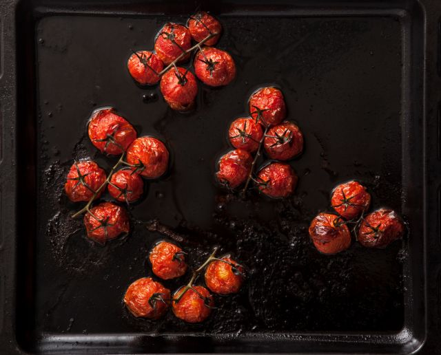 Τι τρώμε όταν τρώμε ντομάτα | tovima.gr