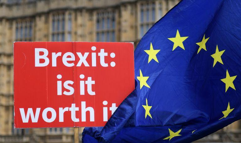 ΕΕ: Ανάγκη προετοιμασίας ενόψει Brexit | tovima.gr