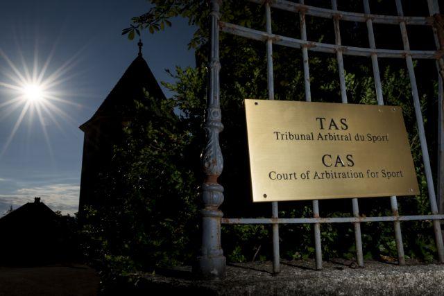 Αποφασίζει το CAS για την Μίλαν | tovima.gr