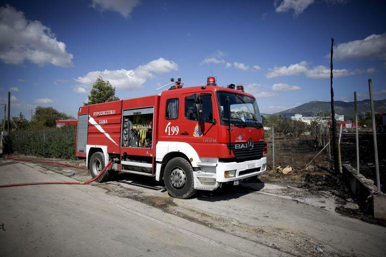 Σε εξέλιξη δύο πυρκαγιές στη Ζάκυνθο | tovima.gr