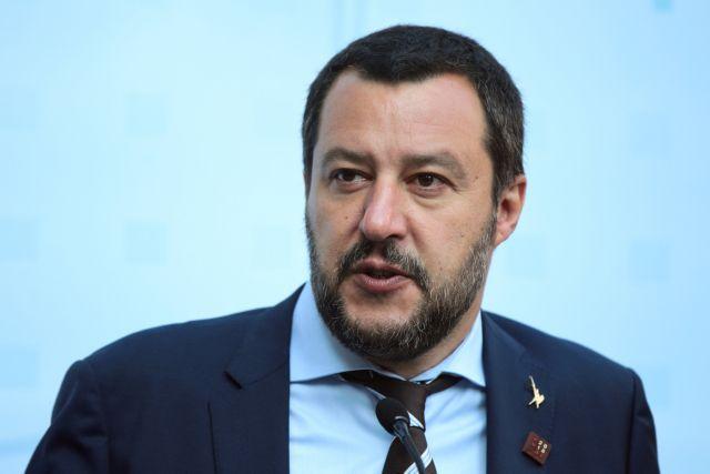 Τα ελάχιστα θα προσφέρει πλέον στους πρόσφυγες η Ιταλία   tovima.gr