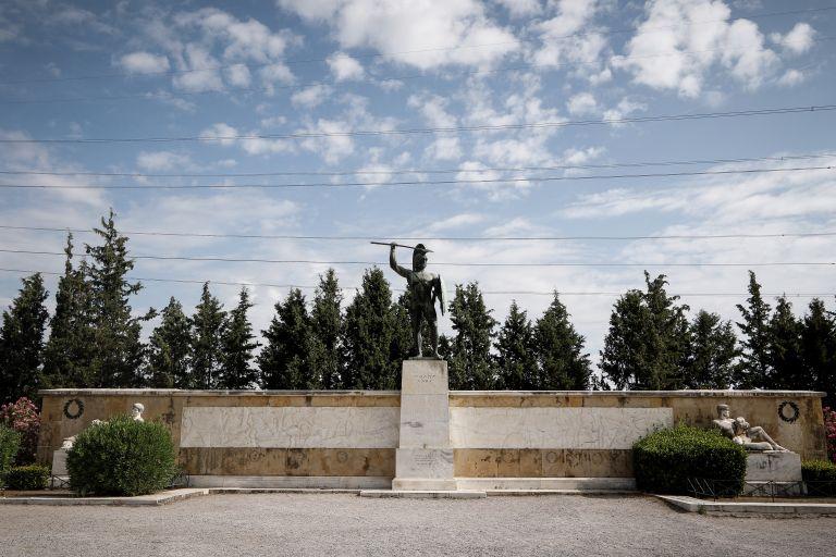 ΚΑΣ: Αδόμητες ζώνες στον αρχαιολογικό χώρο των Θερμοπυλών | tovima.gr