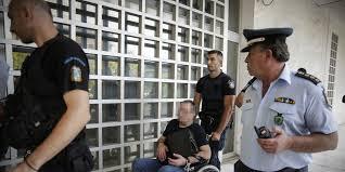 Από διακοπή σε διακοπή η δίκη του αρχιμαφιόζου Γεωργιανού | tovima.gr