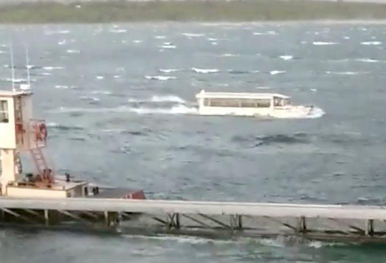 ΗΠΑ – Μιζούρι : Εννιά μέλη της ίδιας οικογένειας στους 17 νεκρούς του ναυαγίου | tovima.gr