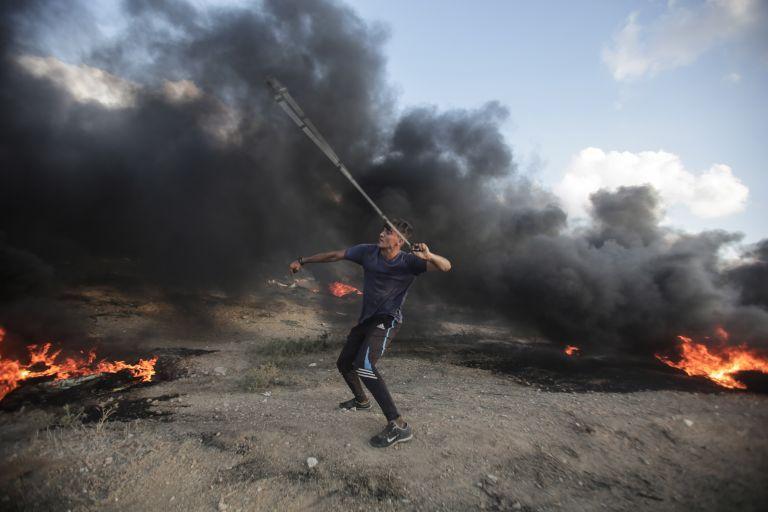 Γκουτέρες: Εκκληση προς ισραηλινούς και παλαιστίνιους | tovima.gr